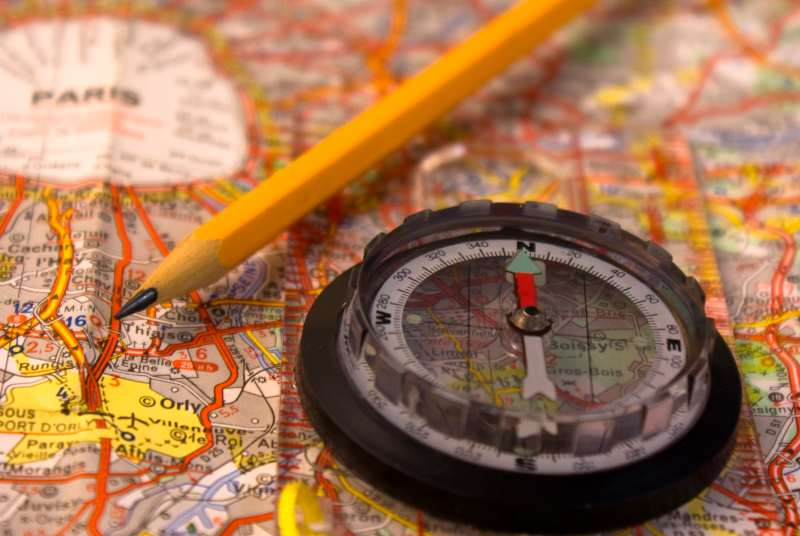 Wie lautet meine Mission? Foto: sxc.hu