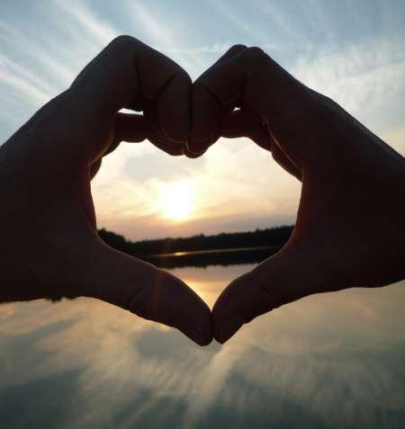 Liebe, die den Unterschied macht. Quelle: sxc.hu