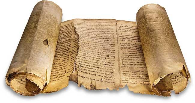 isaiah-scroll