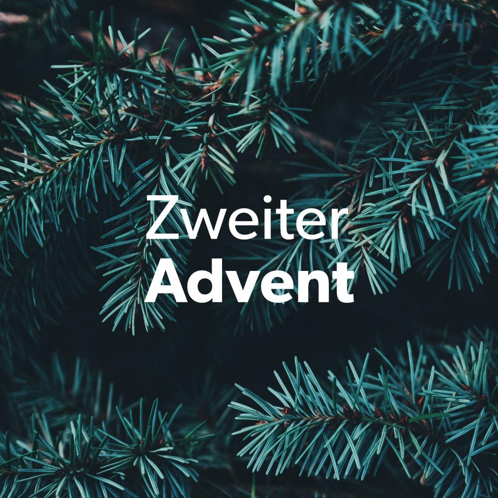 Update | Mario Wahnschaffe (Zweiter Advent 19′)