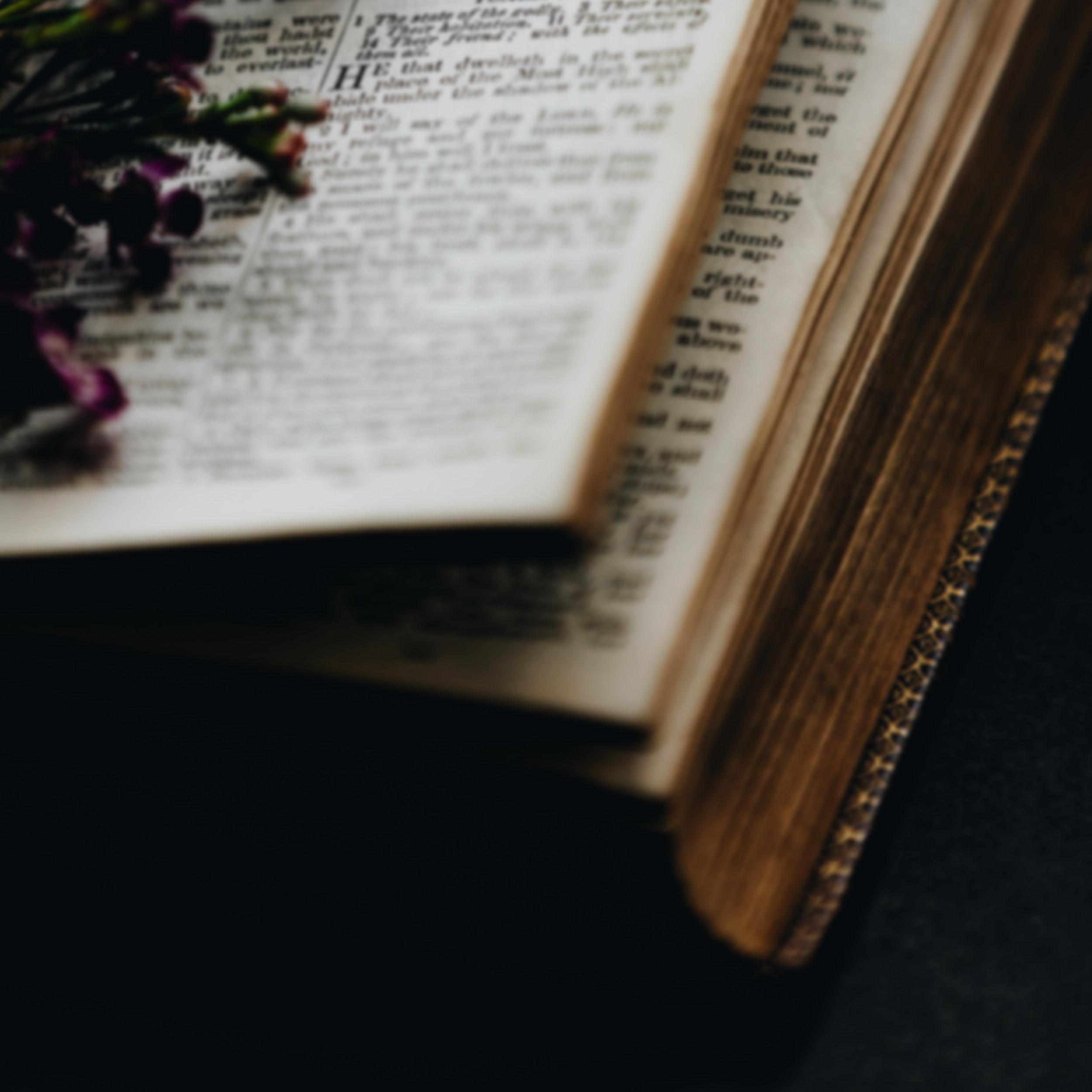 1. Johannesbrief – eine Fälschung?