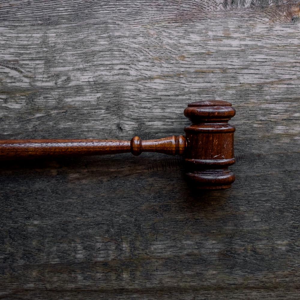 Das Gericht